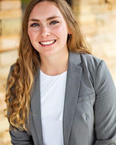 Ashley Nolen